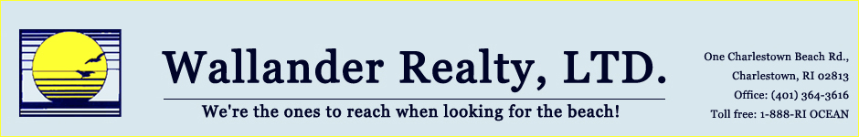 Wallander Realty, LTD.